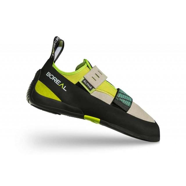 Скальные туфли Boreal Alpha