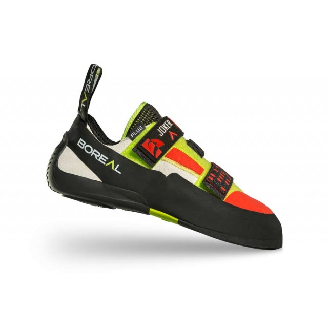 Скальные туфли Boreal Joker Plus