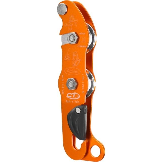 Спусковое устройство Acles dx от Climbing Technology
