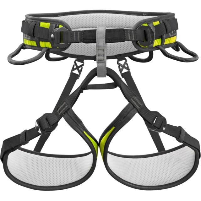 Обвязка Ascent PRO от Climbing Technology