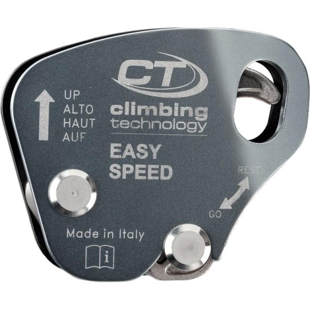 Устройство для остановки падения Easy Speed от Climbing Technology