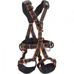 Страховочная привязь пятиточечная PYL TEC-2 от Climbing Technology