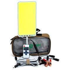 Прожектор светодиодный для кемпинга, 12V, 300Вт