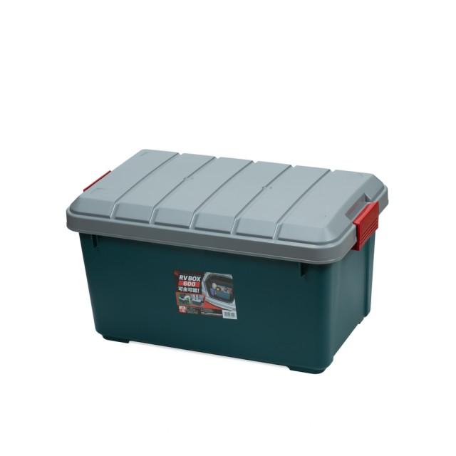 Экспедиционный ящик IRIS RV BOX 600, 40л