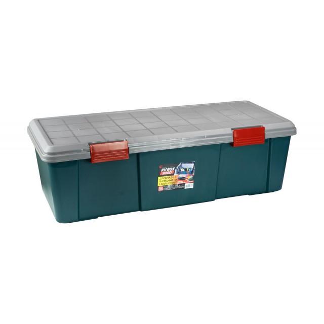 Экспедиционный ящик IRIS RV BOX 900D, 60л