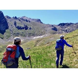Список снаряжения и одежды для однодневного похода в горы