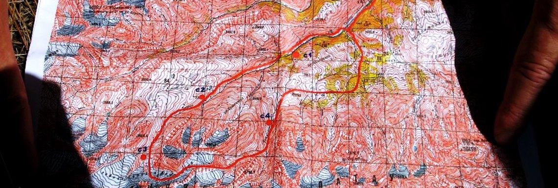 связь и навигация в походе